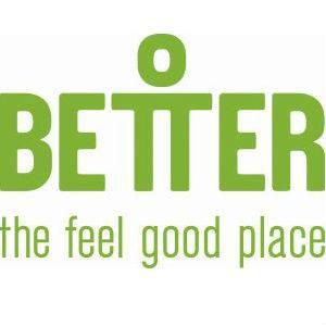 Better Leisure logo