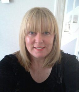Shelagh Middleton
