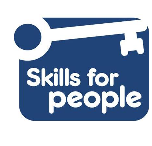 Skills for People icon