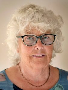 Ann Schofield