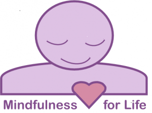 mindfulness for life logo