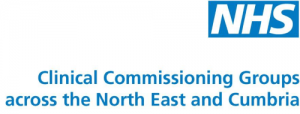 NHS Clinical Commissioning Groups across the North East and Cumbria