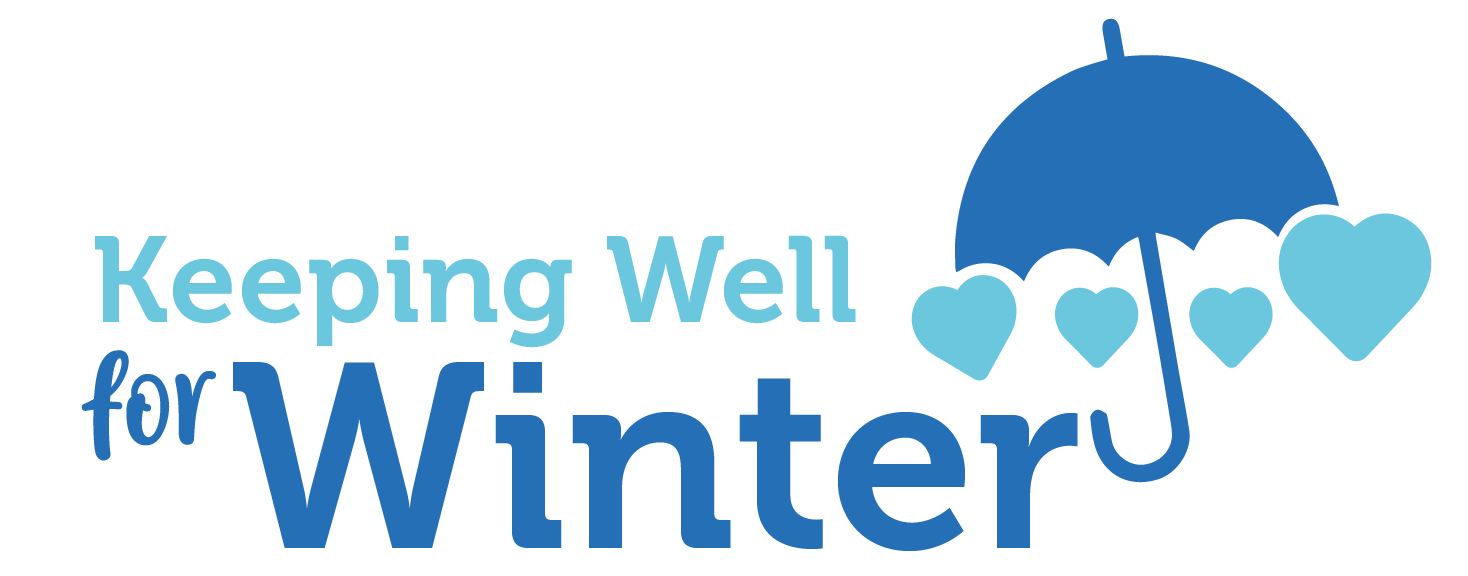 Keeping Well for Winter logo